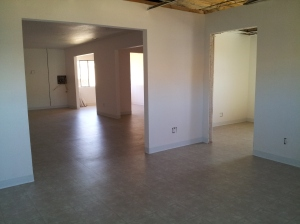 Thank you to Master Drywall, Inc. for our fantastic new floors.